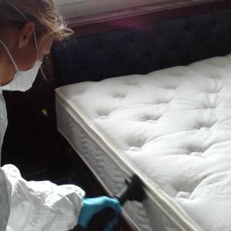 Lavaggio Materassi A Domicilio.Lavaggio Pulizia E Disinfezione Dei Materassi Con L Ozono A